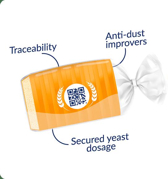 Bake it safe product