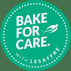 Bake for care