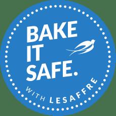 Bake it safe