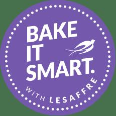 Bake it smart